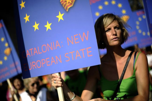 CataloniaNewEuropeanState