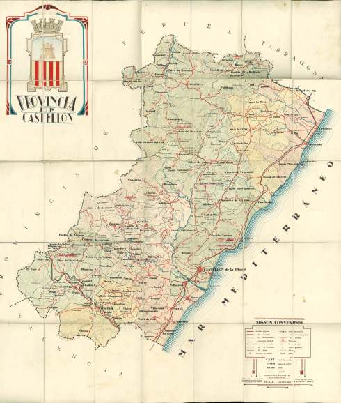 Luís Gimeno. Repositori de la Biblioteca Digital de Castelló.