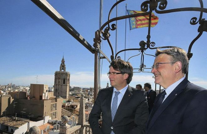 Foto: Generalitat Valenciana / Ara